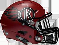 high school helmet project
